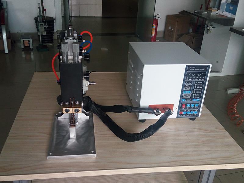 微电脑电阻焊机-JL-08A
