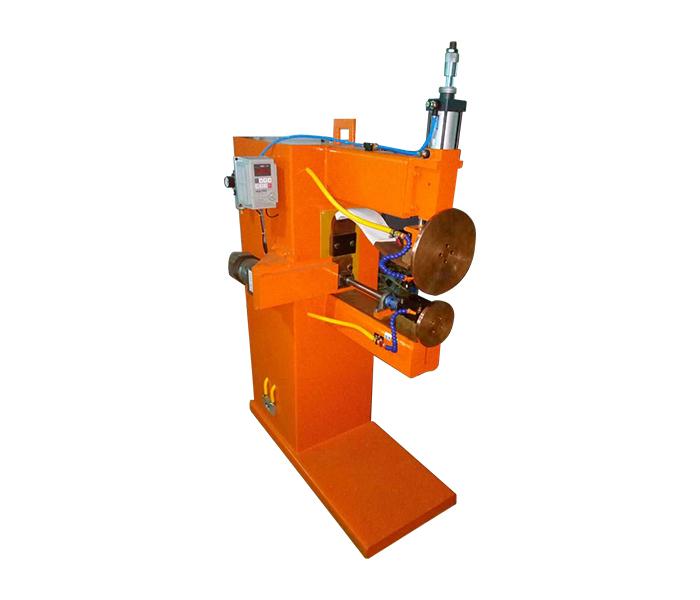 FWT-60中频逆变式滚焊机