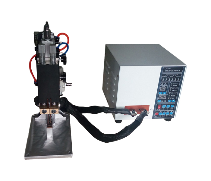 JL-08A微电脑电阻焊机
