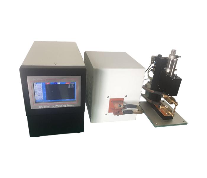 YJD-10AL逆变直流点焊机