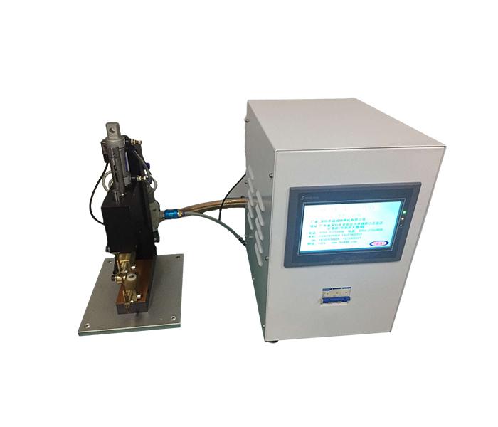 便捷式点焊机YJD-20