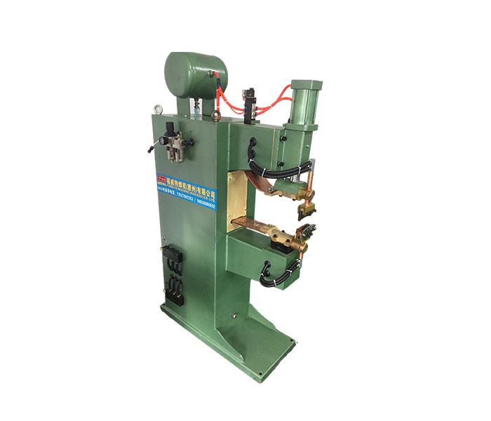 电阻排焊机